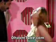 Desi Sexy Mujra Boobs Show