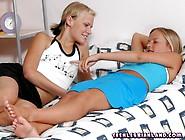 Teen Lesbians Licking Fat Sensitive Teats
