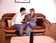 Scene #5 From Penetrating The East 4 (Marina Gold)