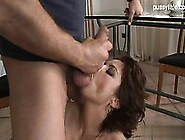Pornstar Accidental Insemination