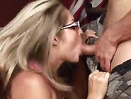 Cream Pie For A Heterosexual Boy And Sexy Making Love