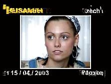 Private Castings 55 -Pierre Woodman-Elisabeth