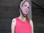 This Bondage Master Is Qualified As Providing Cruel And Unusual