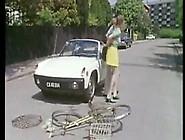 Classic - Bike Girl Cc Busty Teen Hot Fuck