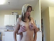 Horny French Wife Loves To Please Younger Men