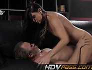 Sizzling India Summers Gets Her Pussy Hammered