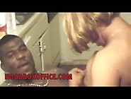 Black Gangbanger Dloc Trap Stripper And Fuck Until Police Come