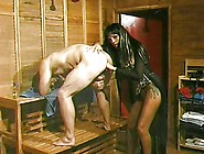 Dominate Then Fuck My Asshole With Your Big Strapon Mistress