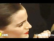 Emma Watson Nipple Slips Video