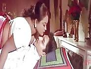 Indian Women With Men In The Bedroom