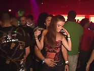 Amazing Babes And Their Partners Dance In Party