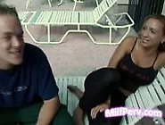 Hot Cheating Wife With Big Boobs Fucks On Vacations
