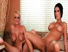 Dylan Ryder And Sophie Dee