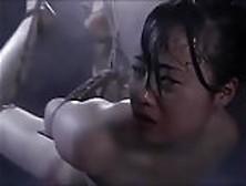 Oriental Wax Torture 1