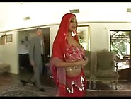Busty Indian Goddess Priya Rai Fucked Good In Red Dress