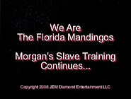The Florida Mandingos - Morgan's Slave Training 2