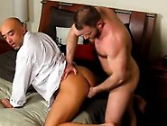 Straight Mexican Men Fuck My Ass And Gay Porn Wife Sucking B
