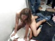 Drunk Girl Taken Advantage Of By Guys