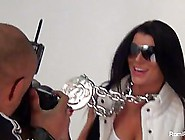 Romi Rain Is A Celebrity And Likes To Have Casual Sex Adventures