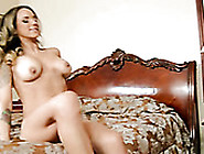 Freaky Young Dude Licks Hot Kitty Of Busty Brunette Milf Ardentl