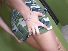 Fodendo A Bucetinha Birgem De Michelle Brasileirinha Porno Brasi