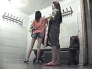Hiddencamera In Lockerroom That Was Female