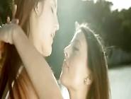 Kiss Me Lesbians Love