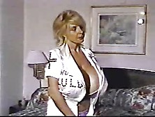 Lulu Devine Big Tits