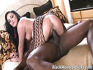 Sexy Lingerie Girl Andy San Dimas Fucked By Bbc