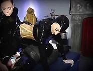The Portal 3 - Steffy's Rubber Adventure