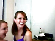 Rare Hot Stickam Teens Teasing