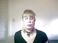 Kathy Sweet Exhales