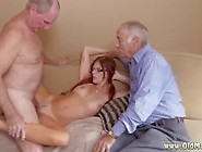 Alexis-Old Dick Young Pussy And Pervert Fat Man Teen Anal So