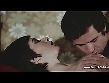 Edwige Fenech Nude - Strip Nude For Your Killer (1975)