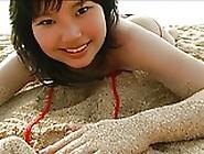 Cute Japanese Gravure Idol 005