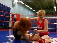 Nudefightclub Presents Safira White Vs Mai Bailey