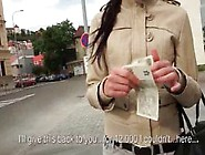 Tempting Girl Talked Into Sex For Money