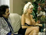 Danyel Cheeks - Pubic Access - Ron Jeremy