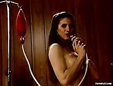 malle erotic enemas