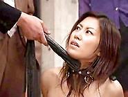 Haneda Yuka,  Nanami Nana,  Sakurada Sakura,  Maya In Insult Slave