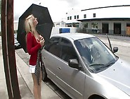 Whorish Blonde Madison Ivy Is Fucked By Raunchy Dude With A Big