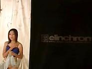 Taiwan Girl Show 11-1