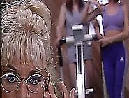 Vicca,  Nina Hartley - Booby Trap