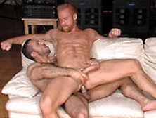 House Rules Scene 3 Adam And C