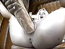 Free Porno Tube Barbie Belle Fucks Fat Monsterdildo