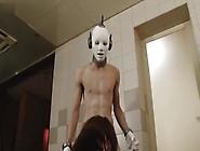 Mahiro Aine, Maria Ozawa In Erotibot (2011)