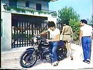 Greek Porn'70-'80 (To Mikrofwno Tis Alikhs-Katerina Spathi) 2-Gr