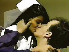 Asia Carrera As A Nurse