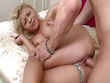 Hot Teen Marsha May Pounded Hard