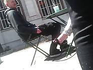 Outside Shoeplay